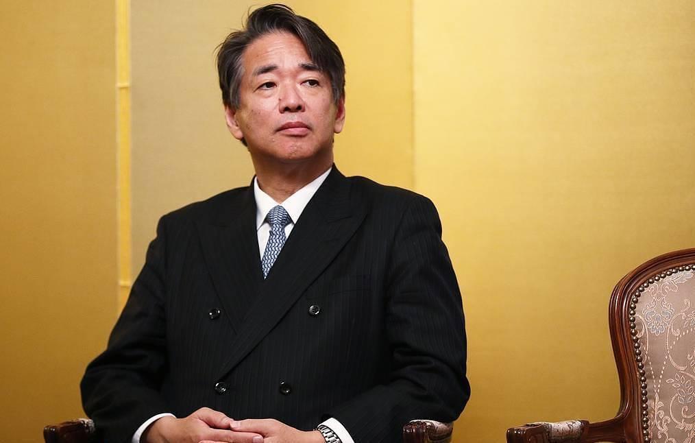 E.P. Mr. Toyohisa KOZUKI